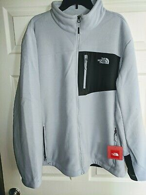 New With Tags Mens The North Face Chimborazo Jacket Coat Sherpa Fleece XXL
