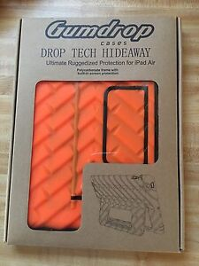 Ultimate Ruggedized Protection for IPad Air