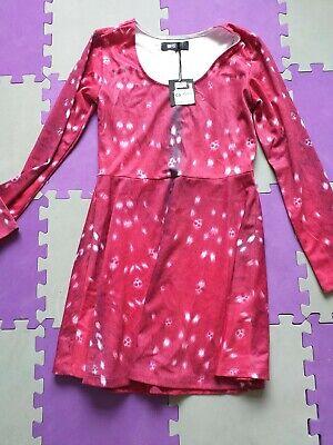 Iron Fist Dress Size 14