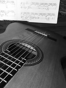 Classical Guitar Studio South Melbourne Port Phillip Preview
