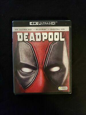 Deadpool 4K NEW