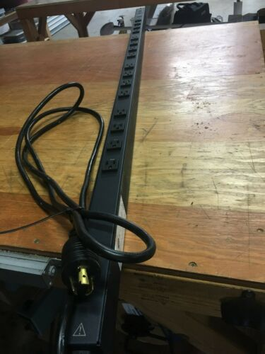 AVOCENT SPC1600-AM POWER STRIP