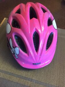 Girls  Bike Helmet for 2-3 year old