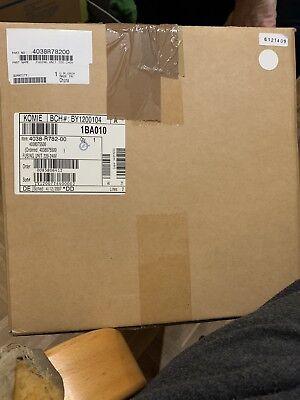 Konica Minolta Bizhub 250 (Konica Minolta 4038075500 Fixiereinheit 230 V Bizhub 250 252 7450  OVP)