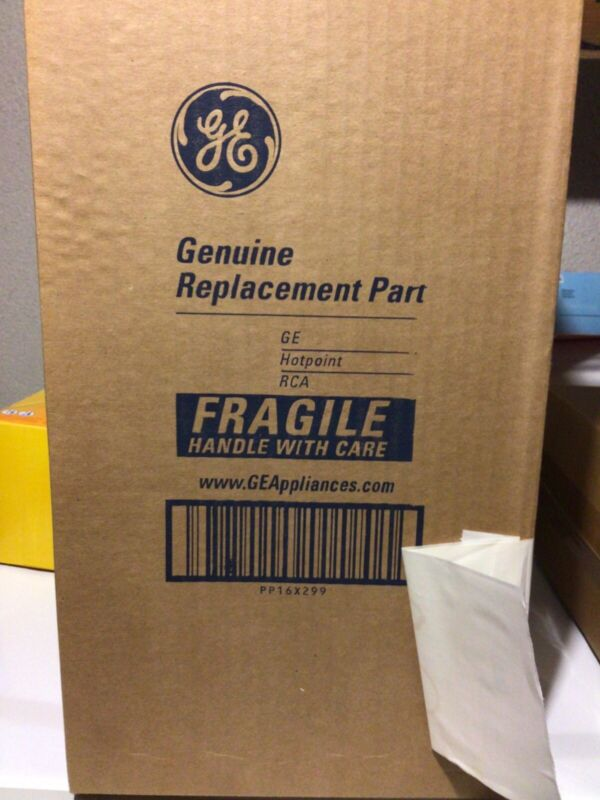 Ge Refrigerator Autofill Display, Wx17x13197 Brand New, Unopened!