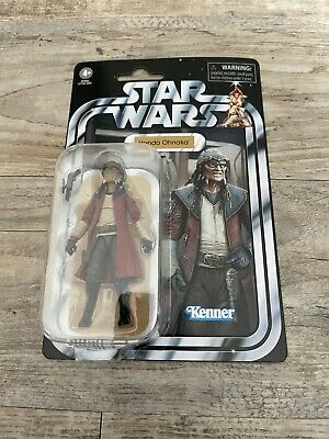 Kenner Star Wars The Vintage Collection Hondo Ohnaka Figure (E9394)