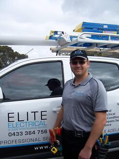 Elite Electrical & Home Maintenance Service