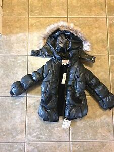 Size 4 coat brand new with tags