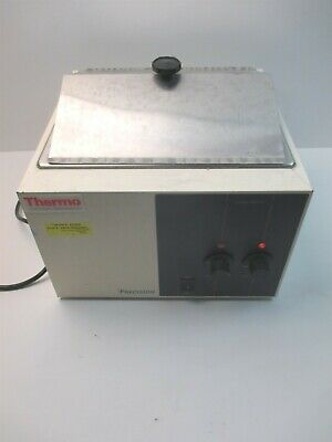 Thermo Fisher Scientific Precision Heated Lab Water Bath Model 2835 180 Series