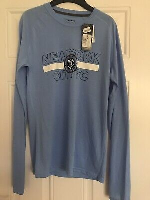 Adidas new york city fc