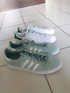 Adidas Originals Stan Smith & Campus