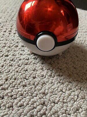 Pokemon Burger King Pokeball (1999) Poke Ball