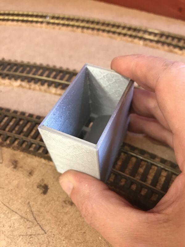 OO / HO gauge ballast spreader - Value Edition
