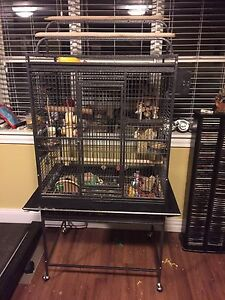 Brand New Large Bird Cage