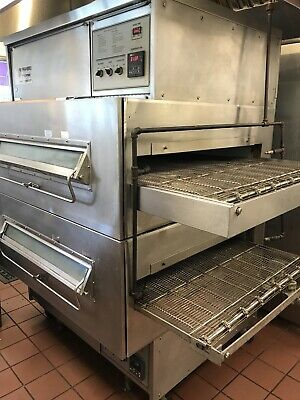 Middleby Marshall Ps360wb Ovens Top And Bottom