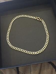 Ladies gold chain | Women's Jewellery | Gumtree Australia