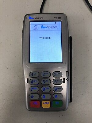 Point of Sale Equipment - Credit Card Terminals - 7 - Office
