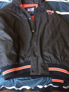 Chicago bull nba starter jacket