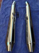 Triumph Exhaust Mufflers Beckenham Gosnells Area Preview
