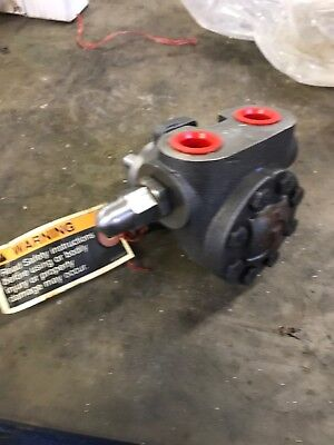 Tuthill 0lev-c-7 Pump New