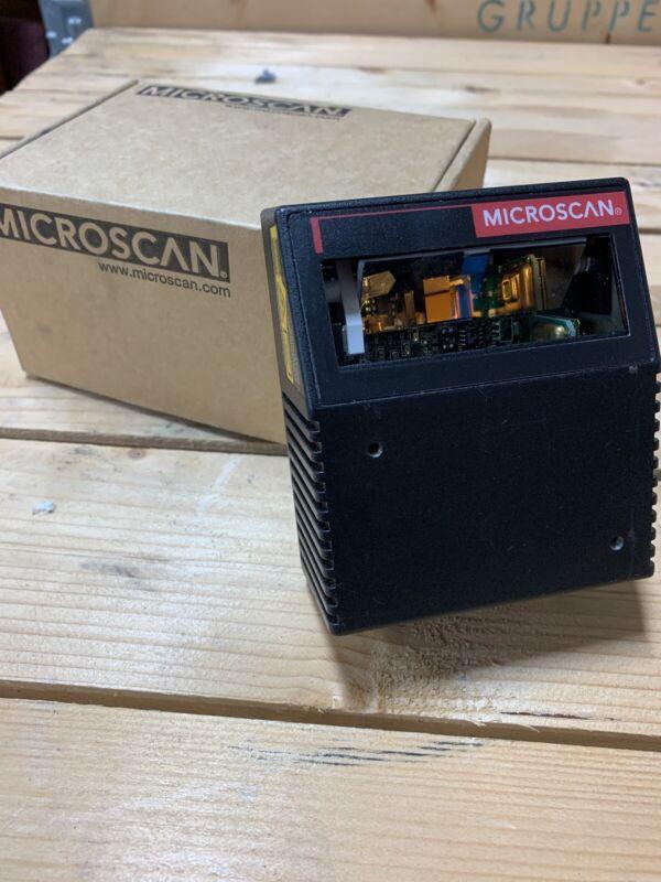 MICROSCAN FIS-0850-0007 Mounted Barcode Reader