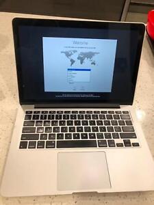 MacBook Pro 2014 256gb retina