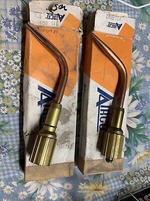 Airco Welding Torch Tip A 1 811-8001 2 811-8002