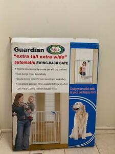 Guardian/Valco baby gate
