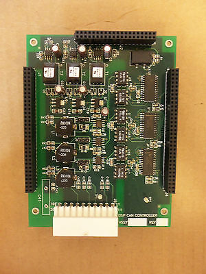 Aerovironment Dsp Can Controller Av 08040 Circuit Board