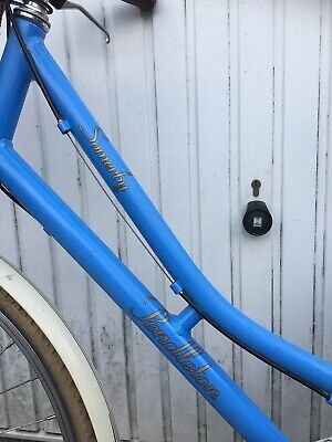 Ladies Pendleton Somerby Bike