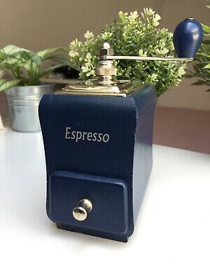"Zassenhaus ""SANTIAGO"" Coffee Grinder เครื่องบดกาแฟ Kaffeemühle 커피 분쇄기 コーヒーミル"