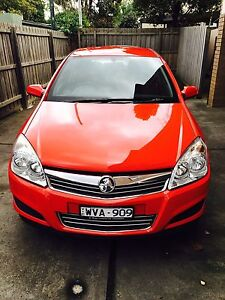 Holden Astra Hawthorn East Boroondara Area Preview