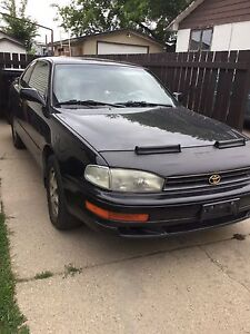 1994 Toyota Camry for sale $1500 OBO