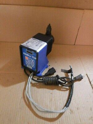 Pulsafeeder Pulsatron Series Cw Electronic Metering Pump Lw04ra-ptc1-2c-cwpfb