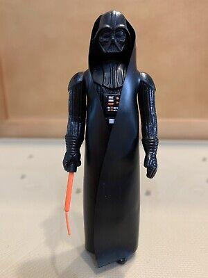 Vintage 1977 Kenner Star Wars First 12 Darth Vader Complete Lightsaber Hong Kong