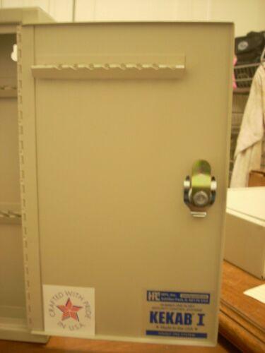 Heavy-Duty Key Cabinet HPC KEKAB1-30