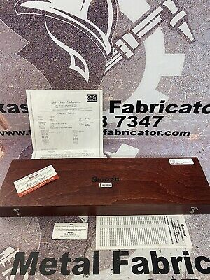 Starrett 823mez Tubular Inside Micrometer 100mm To 1000mm