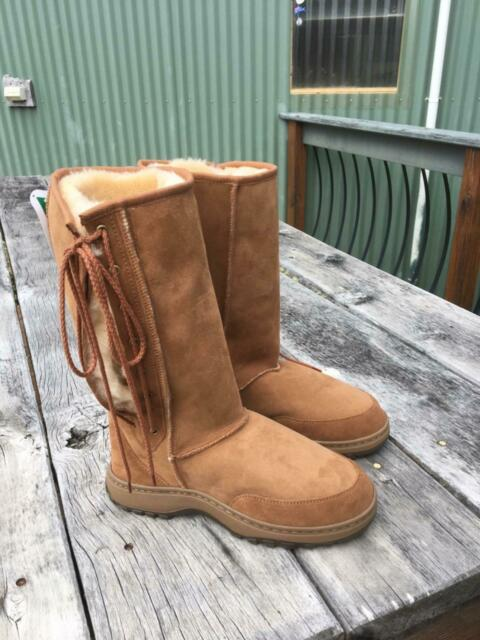 Genuine Australian Ugg Boots Men S Shoes Gumtree
