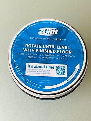 Zurn Z1400-bz1 Dura-coated Cast Iron Body Cleanout