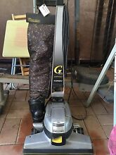 Kirby g6 heppa filter vacuum cheap cost $850 selling for $250 Churchill Ipswich City Preview