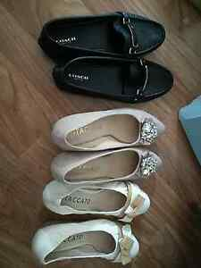 coach and Staccato shoes Burwood Burwood Area Preview