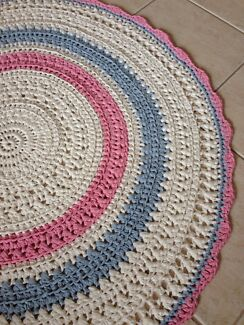 Beautiful hand made Rug Hillarys Joondalup Area Preview