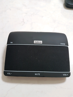 Wanted: JABRA FREEWAY BLUETOOTH IN-CAR SPEAKERPHONE - BLACK