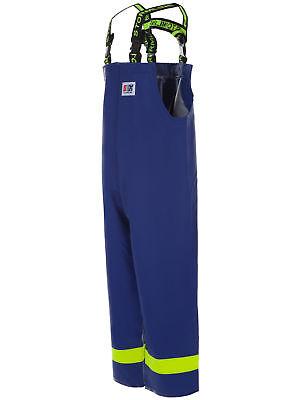 - Stormline 669 Bib,Commercial Fishing Rain Gear Bib Pants-Pick Size-Free Shipping