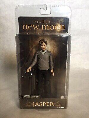 Twilight: New Moon - Jasper Action Figure