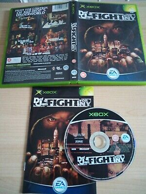 Used, Def Jam: Fight for NY (Microsoft Xbox, 2004) for sale  Shipping to Nigeria