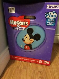 Brand new Hughes little movers never opened