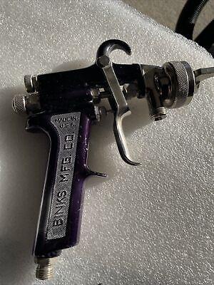 Binks No. 7 Spray Gun