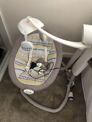 joie swing chair