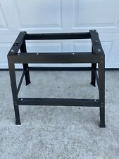 """Delta 16"""" Band Saw Md 28-560 Base Stand 31"""" High ..."""